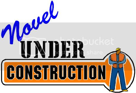 novel under construction