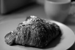 Cottage Bakery - Almond Croissant