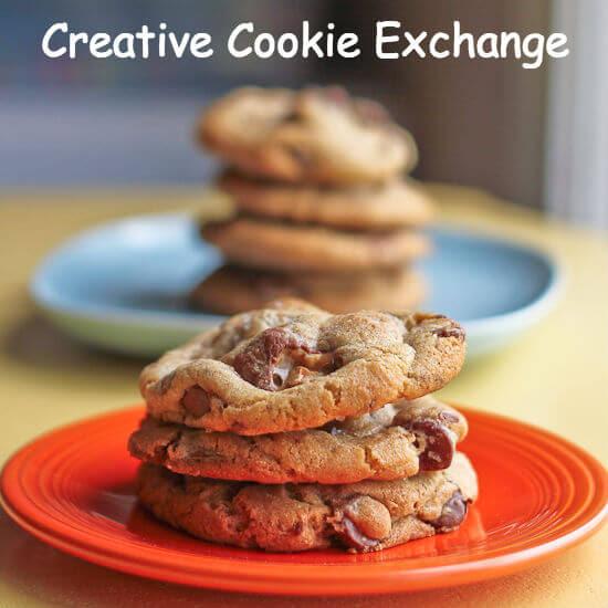 Creative Cookie Exchange 2014