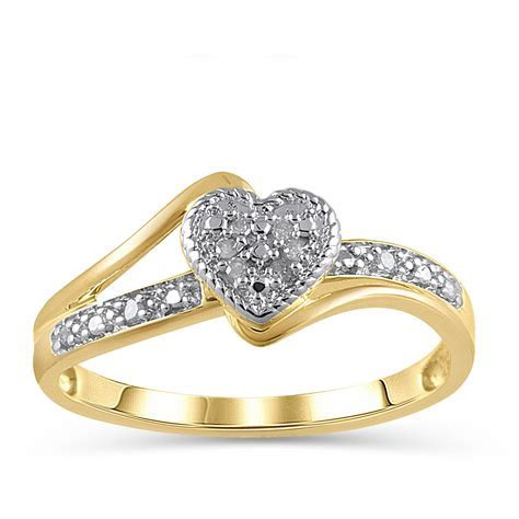 Diamond Accent Rings   Walmart.com