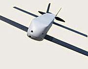 Un'immagine dello «Switchblade», il drone kamikaze