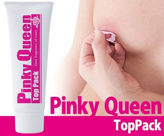 Pinky Królowa Top Paczka