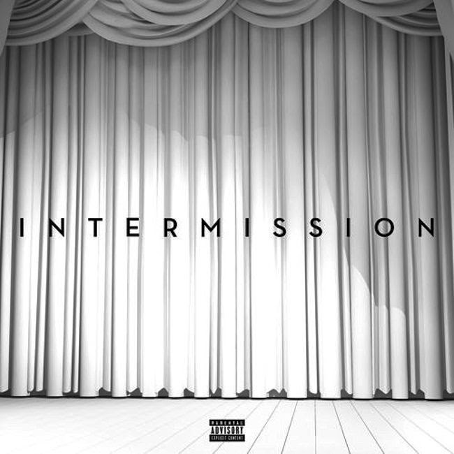 Trey Songz : Intermission EP photo trey-songz-intermission-cover.jpg