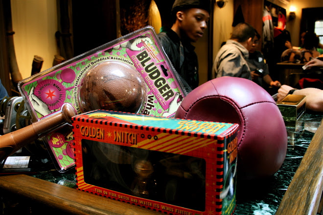 harry potter world theme park. Harry Potter Theme Park Sells