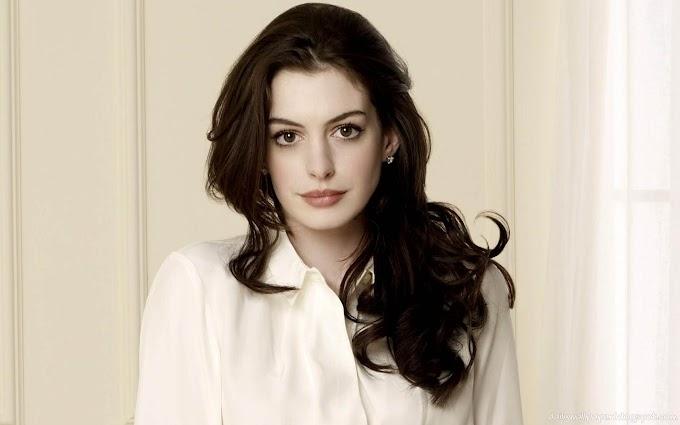 Anne Hathaway confirma que roteiro de O Diário da Princesa 3 está pronto