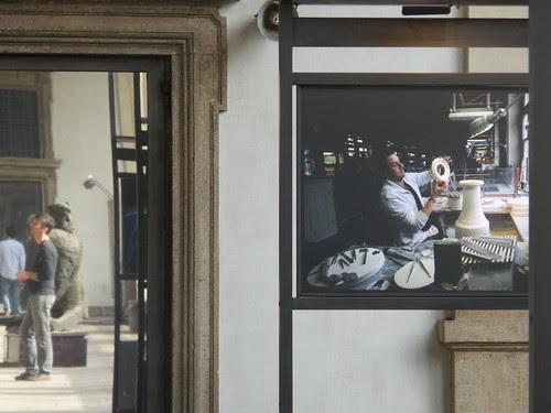 """Tra le foto di """"Percorsi del Sapere"""" by Ylbert Durishti"""