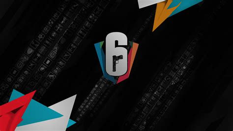 rainbow  siege pro league  wallpapers hd wallpapers
