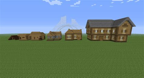 small minecraft house designs home design exterior