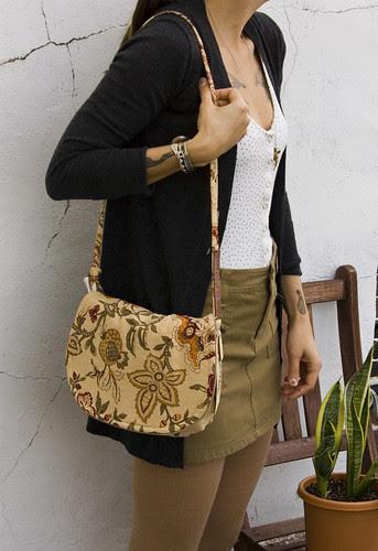 the dorothy purse