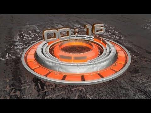 Audio Reactor #10 Editavel  Logo Tipo Deisgner Tutorial no Final do vídeo