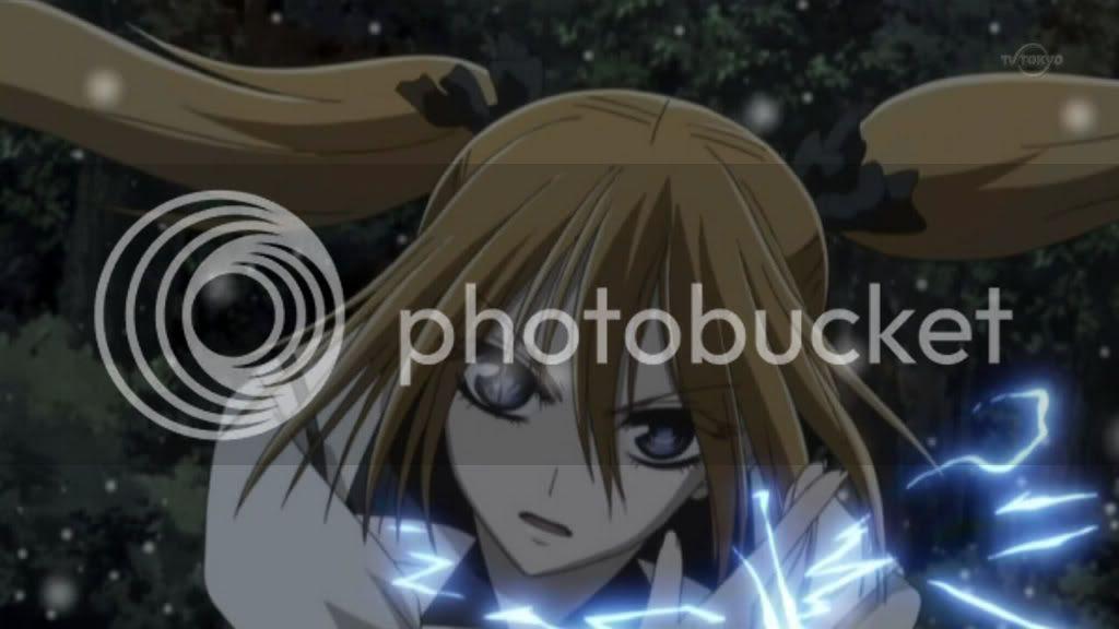 Image Room Online: Vampire Knight: Rima Touya - Wallpaper ...