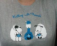 KnitFriends