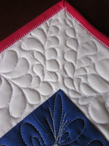 Dec. FMQ Close Up