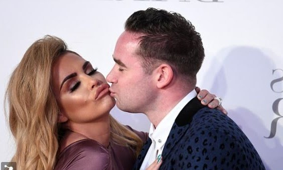 Katie Price gives 2 reasons why she couldn't divorce her cheating husband