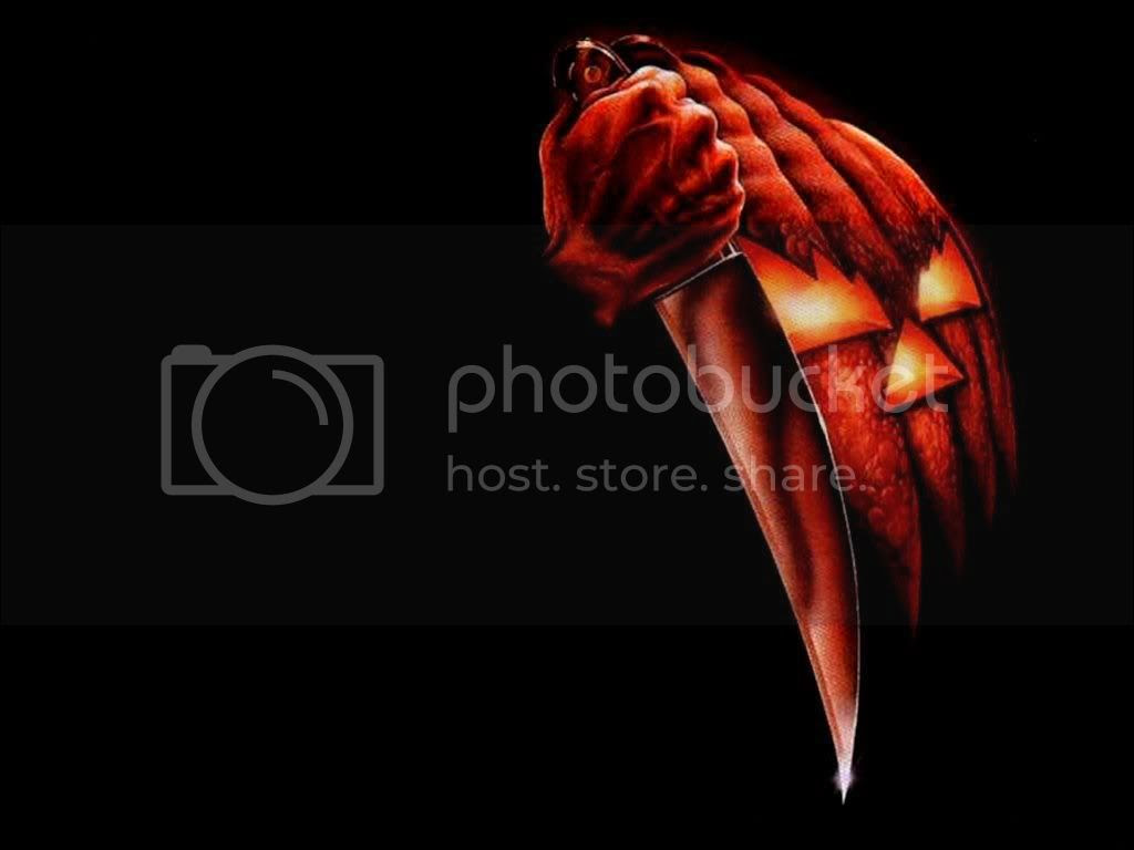 Best horror Movie....Halloween Pictures, Images and Photos