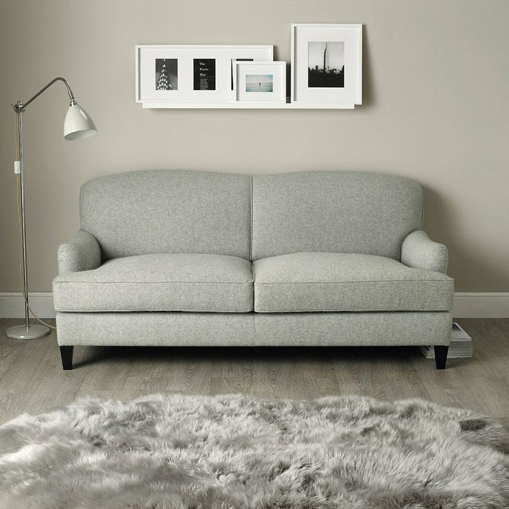 Symons Sofa | The White Company