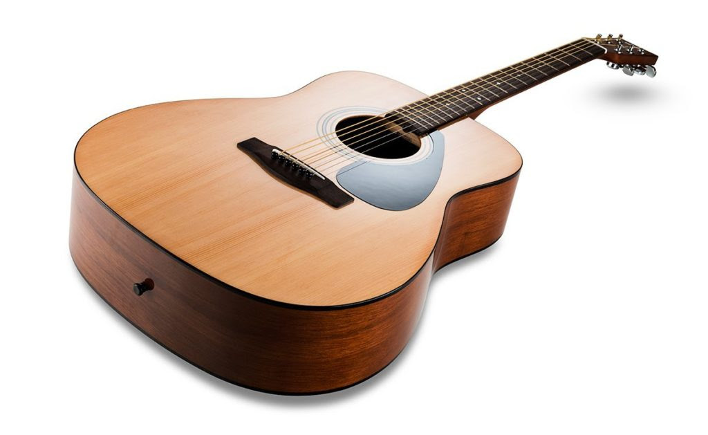Yamaha F310 Acoustic Bestseller But Is It A Winner Top