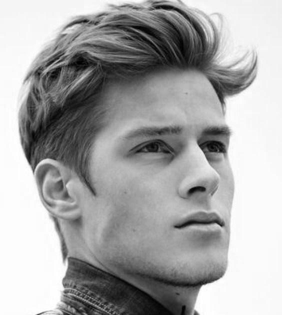 Frisuren Für Dicke Welliges Haar Männer Kunstopde