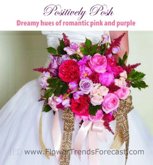Positively Posh Wedding