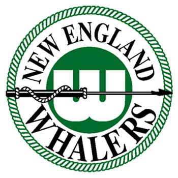 New England Whalers logo