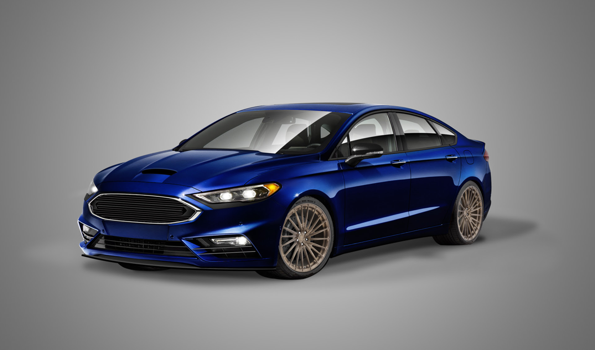 2017 Ford Fusion Sedan Models Specs 12 Bold Models 2017 ...