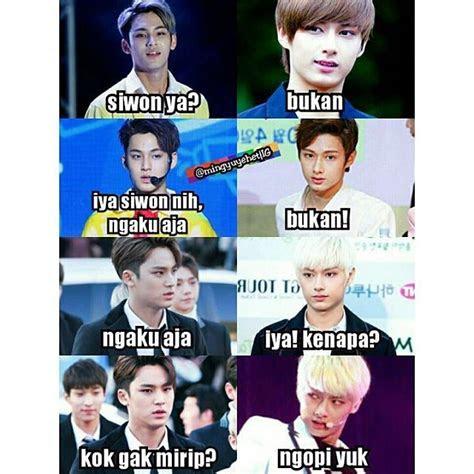 seventeen meme indo penelusuran google random stuff