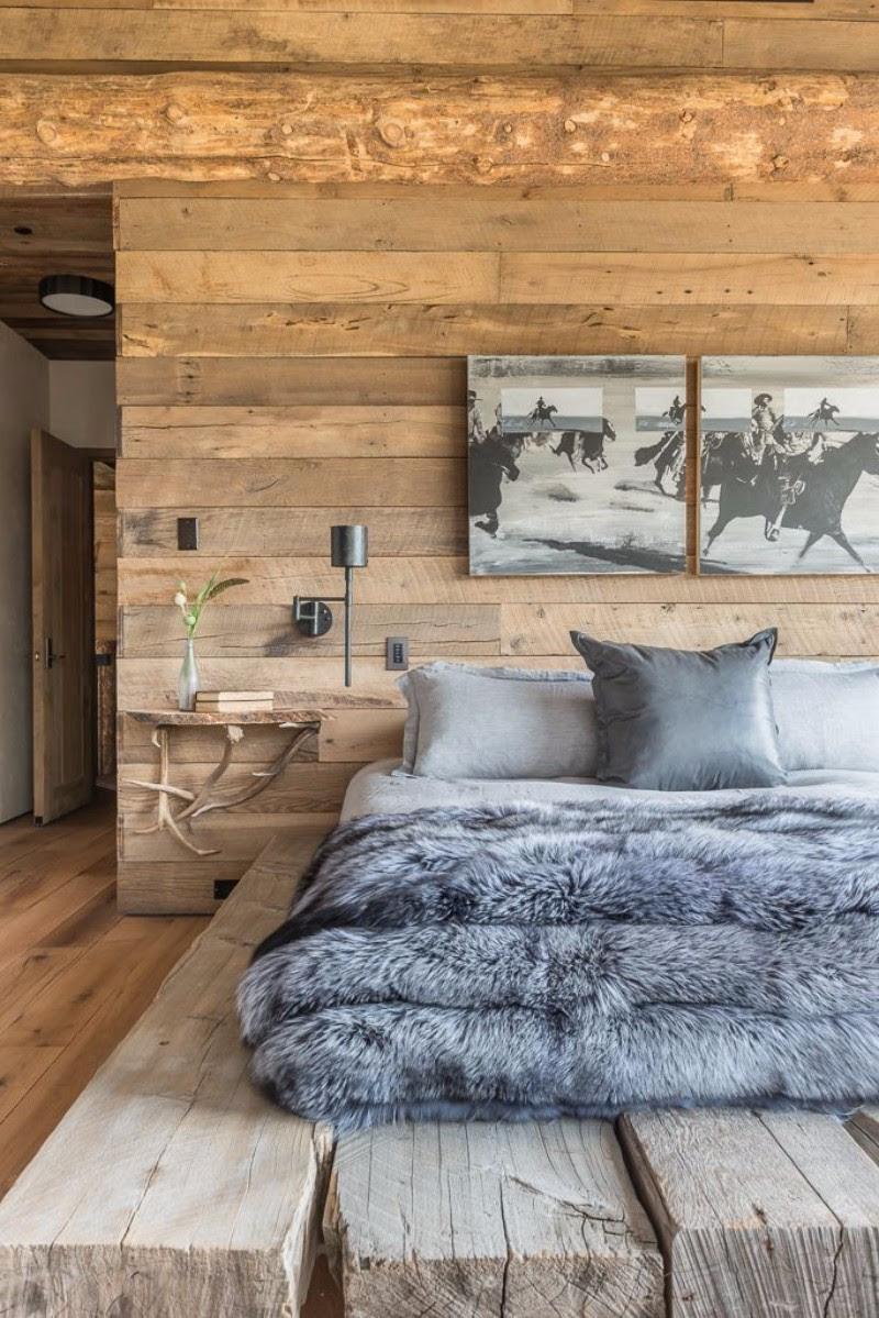 10 Cozy Master Bedroom Designs for Rainy Days - Master ...
