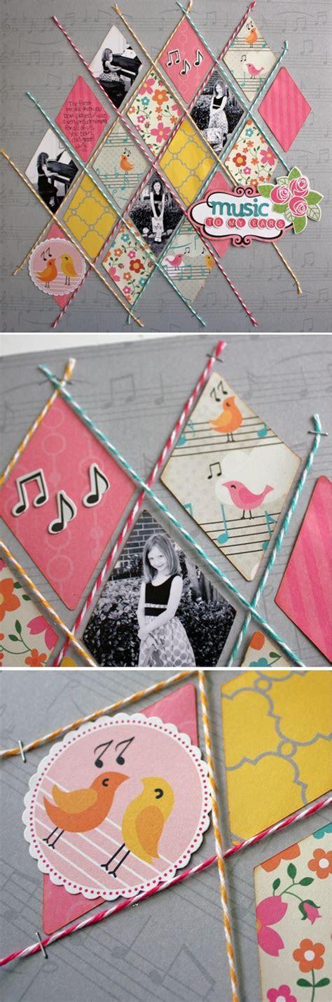 scrapbook ideas  crafter   scrapbook