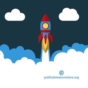 Kumpulan Gambar Awan Roket  Paling Baru