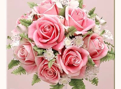 Carte D'anniversaire Gratuite Bouquet De Fleurs | nanaryuliaortega news