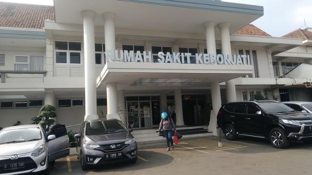 Jam Besuk Rumah Sakit Santosa Bandung - Sekitar Rumah