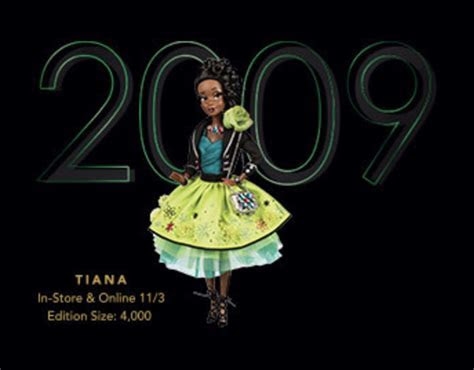 Disney Designer Collection The Premiere Series Debuts in
