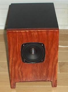 Aura NS3-194-8E DelSol Speaker