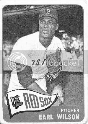 #42 Earl Wilson