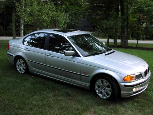 Looking Second Hand 2000 Bmw 323i Good Looking Cars For