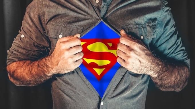 [100% Off UDEMY Coupon] - Male Confidence Experience Super Hero Confidence in (2019)