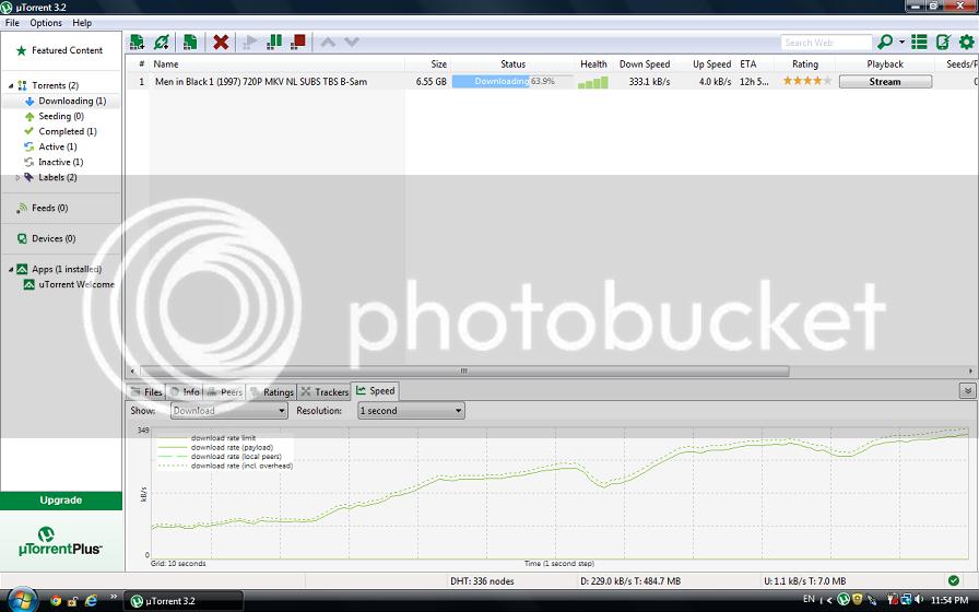 Download Utorrent    Build