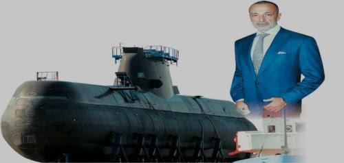 τα υποβρύχια Άμεσα στην ιδιοκτησία του ΠΝ και οσονούπω στο Αιγαίο