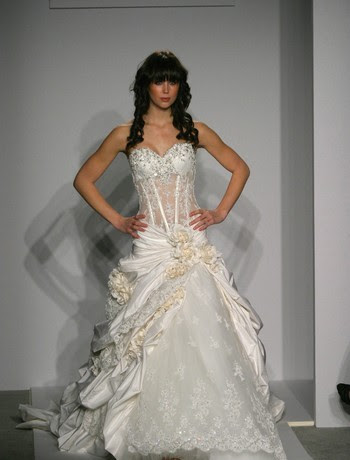 Hideous Israeli Wedding Dress Awareness Day Jewlicious THE Jewish Blog