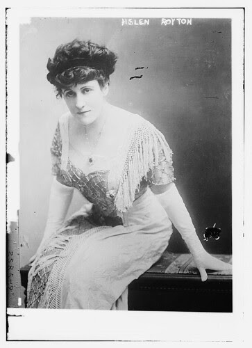 Helen Royton (LOC)