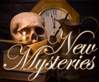 New Mysteries (July 2013)