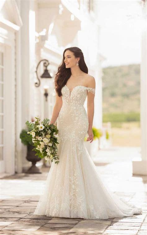 Martina Liana Bridal Dresses   Fairytale Brides