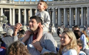 Famiglie_pellegrinaggio_Roma-615x380