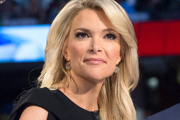 Feminists, we have to stand with Megyn Kelly — even if you disagree with everything she stands for