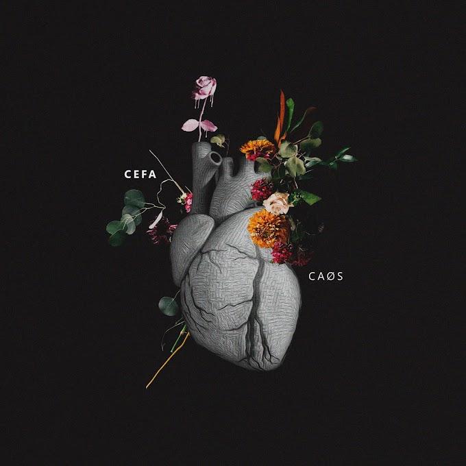 Cefa transforma em música todo o CAØS que vivemos e podemos viver em álbum que traz participação de Lucas Silveira