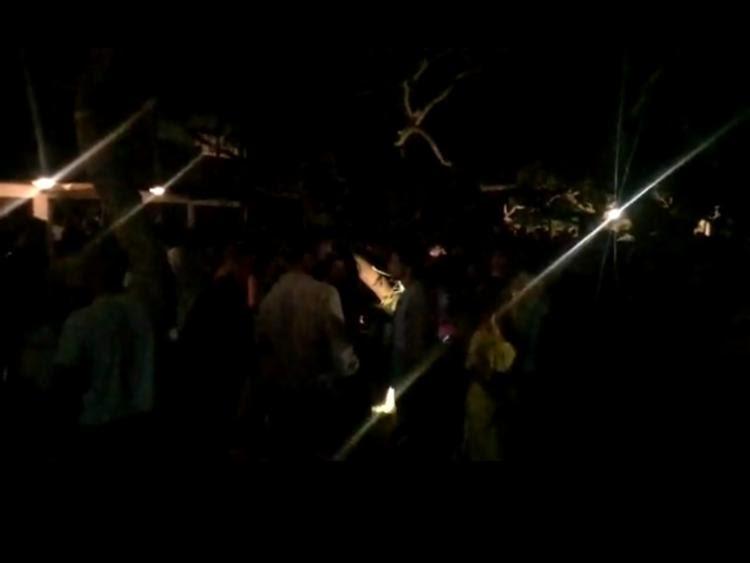 Evento realizado na noite desta terça-feira | Foto: Divulgação | SSP-BA - Foto: Divulgação | SSP-BA