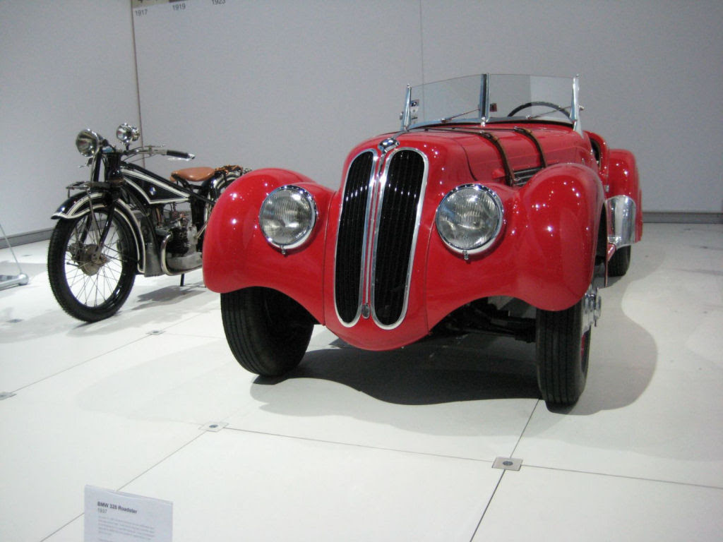50 dos mais elegantes carros de todos os tempos 29