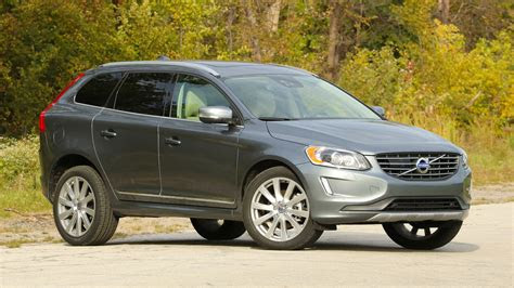 volvo xc review  solid    years