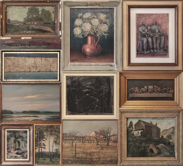 Josephine Ryan Antiques