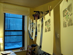 37. Drying your prints